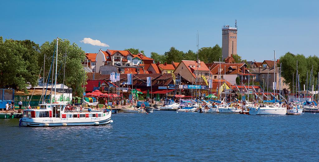 Poland (Locaboat)