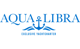 logo Linssen Boating Holiday partner Aqua Libra