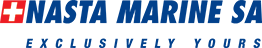 logo Nasta Marine