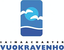 logo Saimaa Charter Vuokravenho