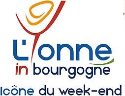 logo l'yonne in Bourgogne