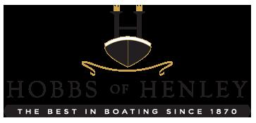 logo Hobbs of Henley