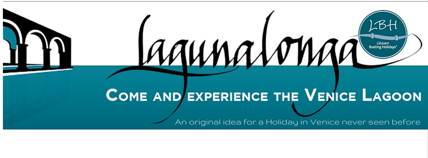 Logo Lagunalonga Italy