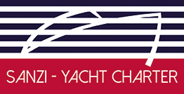 Logo Sanzi Yacht Charter Sneek