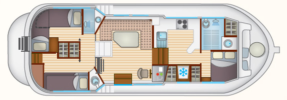 Layout Locaboat p1160FB