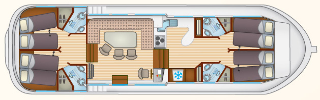 Layout Locaboat p 1500 FB