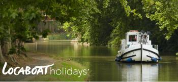 Locaboat alliance Linssen Boating Holidays