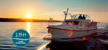 Linssen Boating Holidays alliance Locaboat