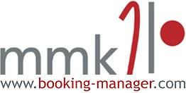 logo MMK Booking Manager